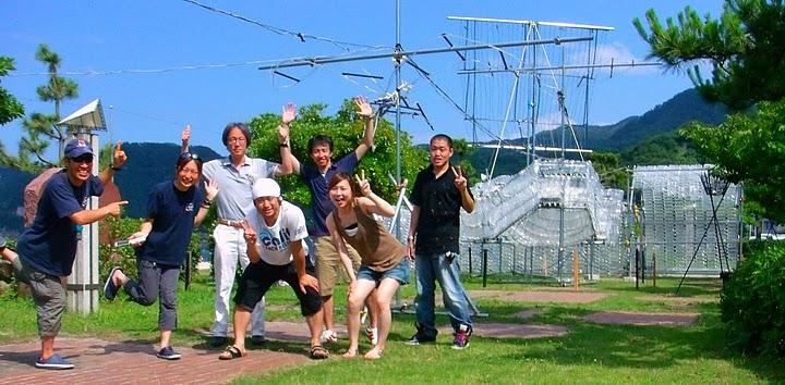 2011/7/10 竹野DEEP,OWD