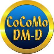 ココモ DM(分割)