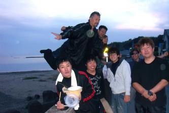 兵庫からの他、岡山から、広島から、ライセンスコース、アドバンス(ナビ・PPB)、プロコース