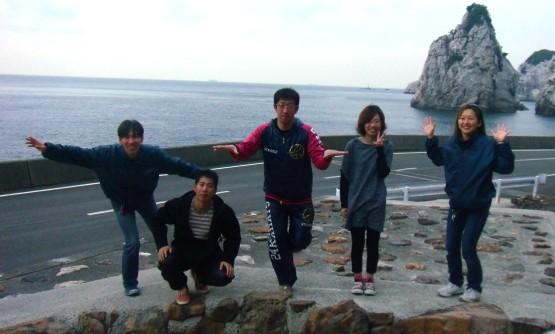 PADIダイビング・インストラクター・コース、プレゼン総仕上げ日!順調です!