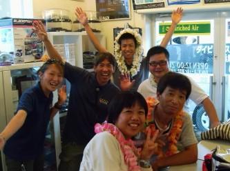 ジオパークダイビング、DLD、アンダーウォーターナビゲーションSP達成~!何と日帰りで4時半には姫路帰着!