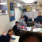 CoCoMoプール&2F教室で、ダイビングインストラクターコース三昧!