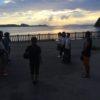 姫路獨協大学スキューバダイビング部と、県立家島高等学校のコラボレーション海洋実習