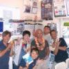竹野で体験ダイビング、プロコース、海鮮ランチ!