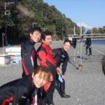 さようなら2013、こんにちは2014、年越、伊豆大瀬崎ツアー、深海魚水族館と深海魚丼もいっちゃいました!