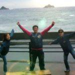 白崎海洋公園でダイビング三昧~!広島からのマーシャル頑張られてます!