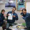 インストラクターコース(IDC 7/7:最終日)、ダイビングインストラクターになって石垣島へ移住大作戦決行!