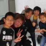 CoCoMo店内プールで、最新ドライスーツ・モニター会(ウォーター・プルーフ)