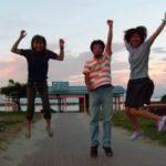 夏ののんびり(10時)出発まったりダイビング完了~!アンダーウォーターナビゲーション!