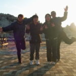 ダイビングライセンス取得の海洋実習で南紀和歌山は白崎へ!