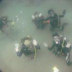 日帰りで異空間!スキューバダイビングで海底浮遊感を満喫ください!