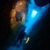 南紀一発目は周参見の海底で初詣&寒中見舞い&セグウェイ的バランスボード!
