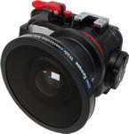カメラ・ビデオ用ワイドコンバージョンレンズ