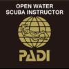 PADIインストラクターコース(AI OWSI IDC)
