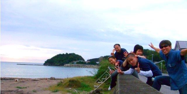 南紀ダイビングツアー(田辺|ショウガセ、ゲッター)