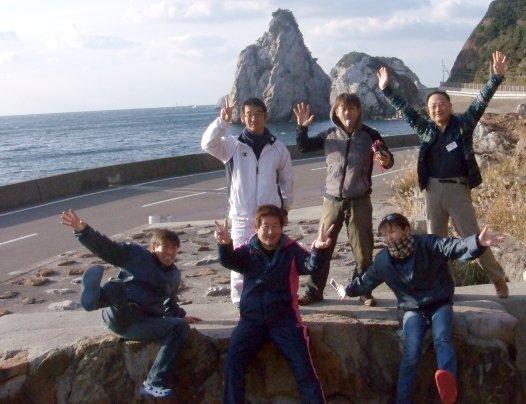 PADIインストラクターコース7/7日目|白崎海洋公園