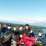 年越ツアーは伊豆大瀬崎でダイビングと食と観光と~!