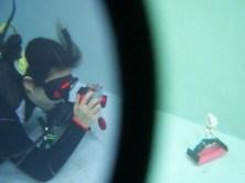簡単に綺麗な水中写真を撮影する水中フィルターとは?・・・ 「UR-PROカラー補正フィルター」