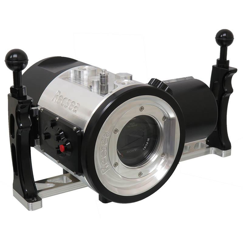 SONY FDR AXP-35用 防水ハウジング