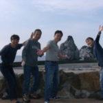 白崎海洋公園でナビゲーションスペシャリティコース!