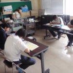 ダイビング部活動2年目スタート!(兵庫県立家島高等学校)