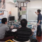 合宿★レスキューダイバー講座(学科・プール実習)