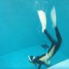 泳げなくても…「泳げる定義」って?