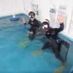 苦しくない「息こらえ」で水面下を楽しむ!
