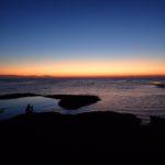 ゆったり楽しむ★冬の夜の海の中ヽ(^o^)丿+神戸あすなろの木