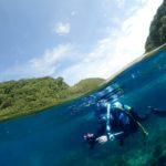 水中撮影インストラクター養成コース・ファン開催!