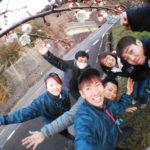 (アップ中)南紀最南端を超え、須江でアジ玉に囲まれてみる!