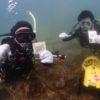 音海と書いて「音海」でダイビングライセンス取得コースを開催しました!