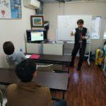 (講習レポ)インストラクター養成コース開始!(4/4~4/9-PADI AI/IDC-1)