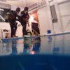 ダイビングライセンスコース(学科・プール)