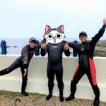 5月26日 竹野ダイビングレポート:今の海をお届けします!