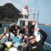 兵庫県の青い海!スキューバダイビング、スキンダイビング、スノーケリング満喫!